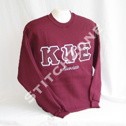 Kappa Psi Epsilon