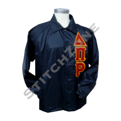 Greek Line Jackets